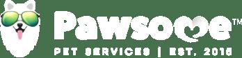Pawsome Pet Services - Est. 2015
