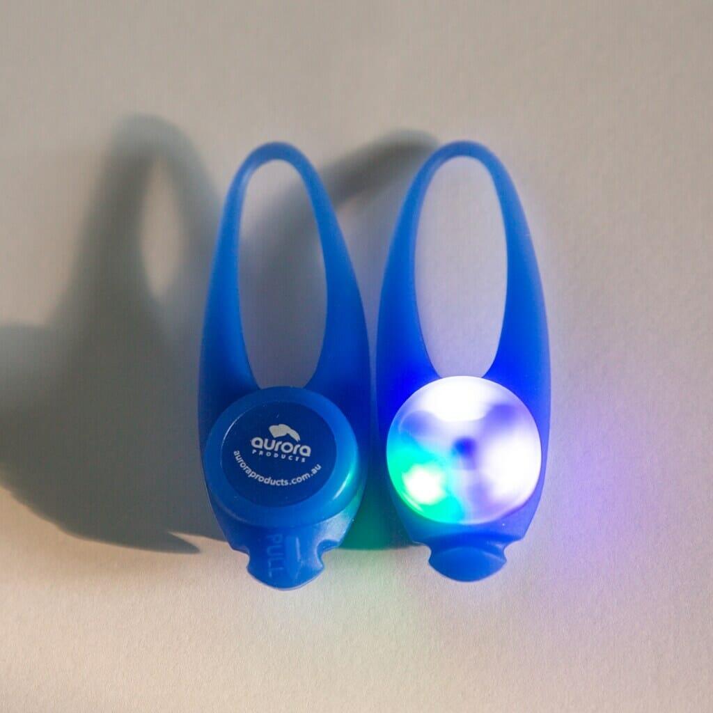 UFO Pendants (Blue)